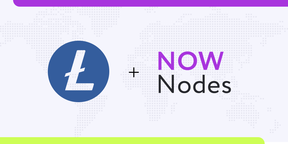 Litecoin Full Public Node Is Supported on NOWNodes!